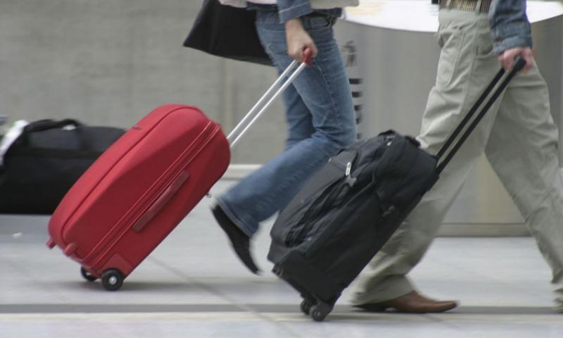 免費託運行李