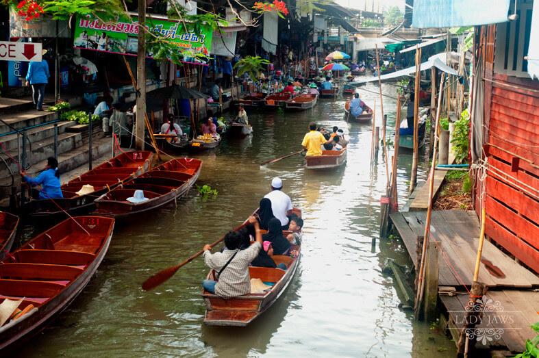泰國•曼谷