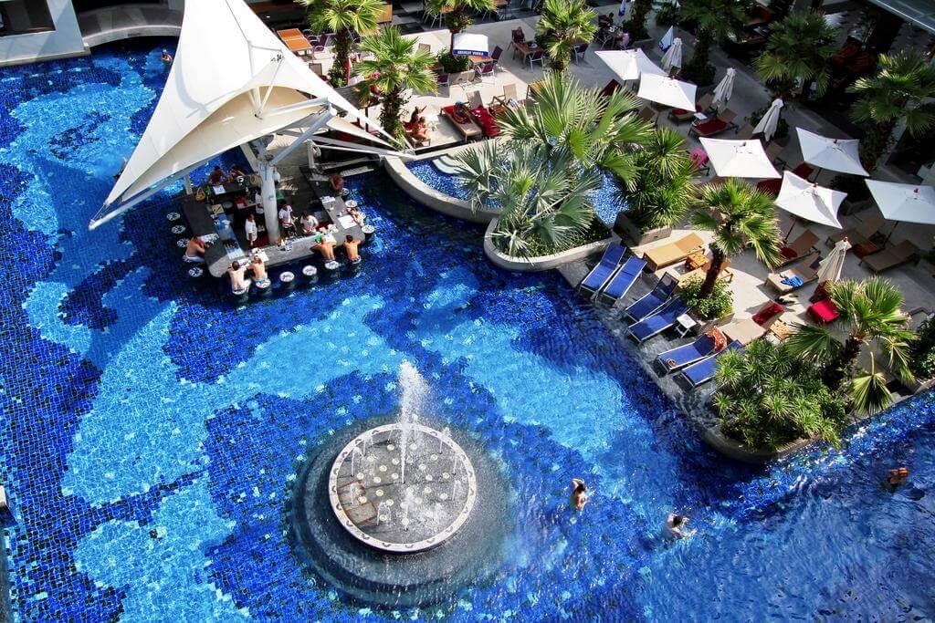 可意度假村(The Kee Resort & Spa)