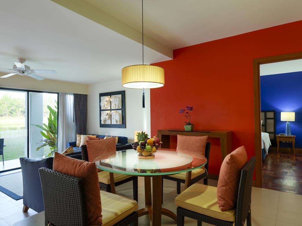 普吉島拉古娜假日俱樂部度假村(Laguna Holiday Club Phuket Resort)