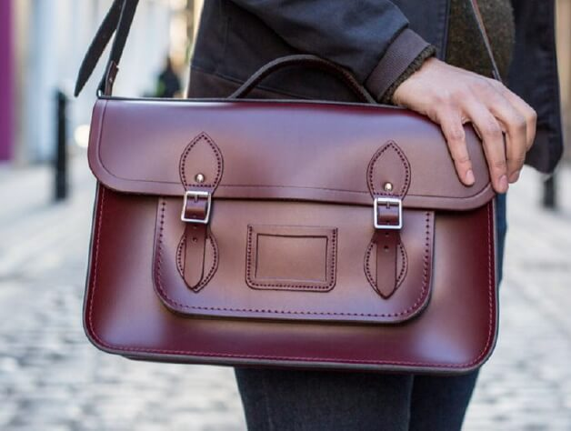Cambridge Satchel 劍橋包