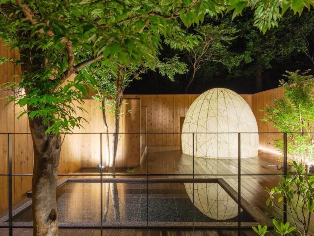 箱根湖飯店 (Hakone Lake Hotel)