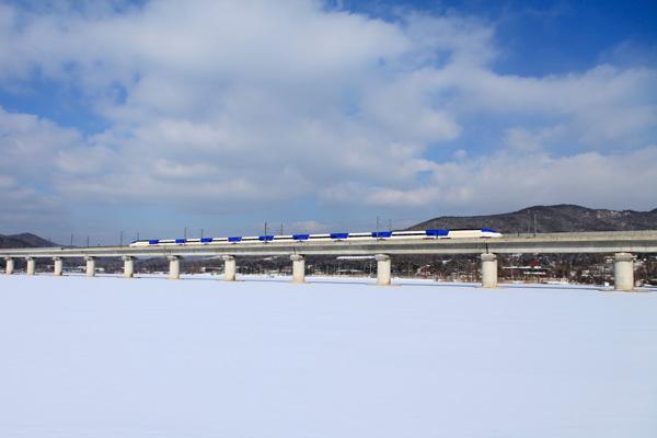 韓國京江線KTX12/22通車 輕鬆前往江原道看冬奧