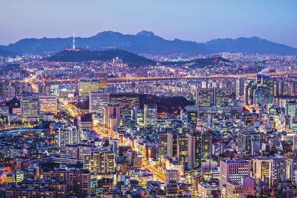 出國就是要買!國人最愛的八大購物城市