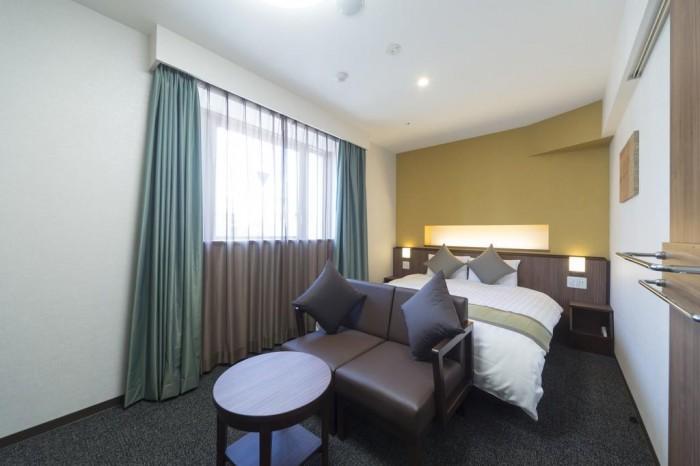 明神之湯Dormy Inn PREMIUM神田秋葉原溫泉(Myoujin-no-Yu Dormy Inn Premium Kanda, Akihabara Hot Spring)