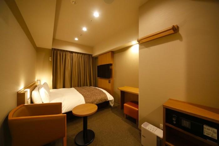 Dormy Inn飯店-八丁堀天然溫泉 (Dormy Inn Hatchobori Natural Hot Spring)