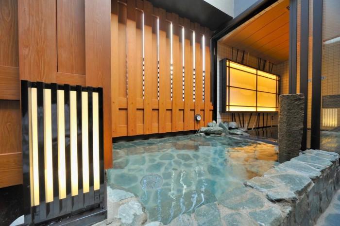 Dormy Inn飯店-上野御徒町溫泉 (Dormy Inn Ueno Okachimachi Hot Spring)