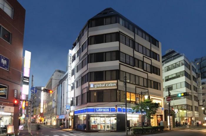全球膠囊旅館-東京五反田 (Global Cabin Tokyo Gotanda)