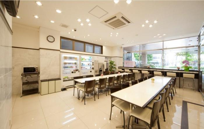 東橫INN上野田原町站 (Toyoko Inn Tokyo Ueno Tawaramachi-eki)