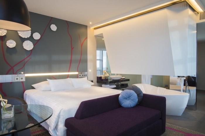 普爾曼西貢中心飯店