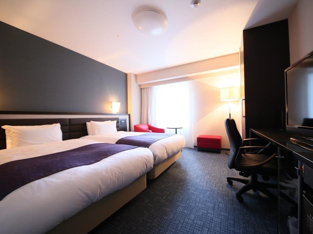 大阪北濱大和ROYNET飯店(Daiwa Roynet Hotel Osaka-Kitahama)