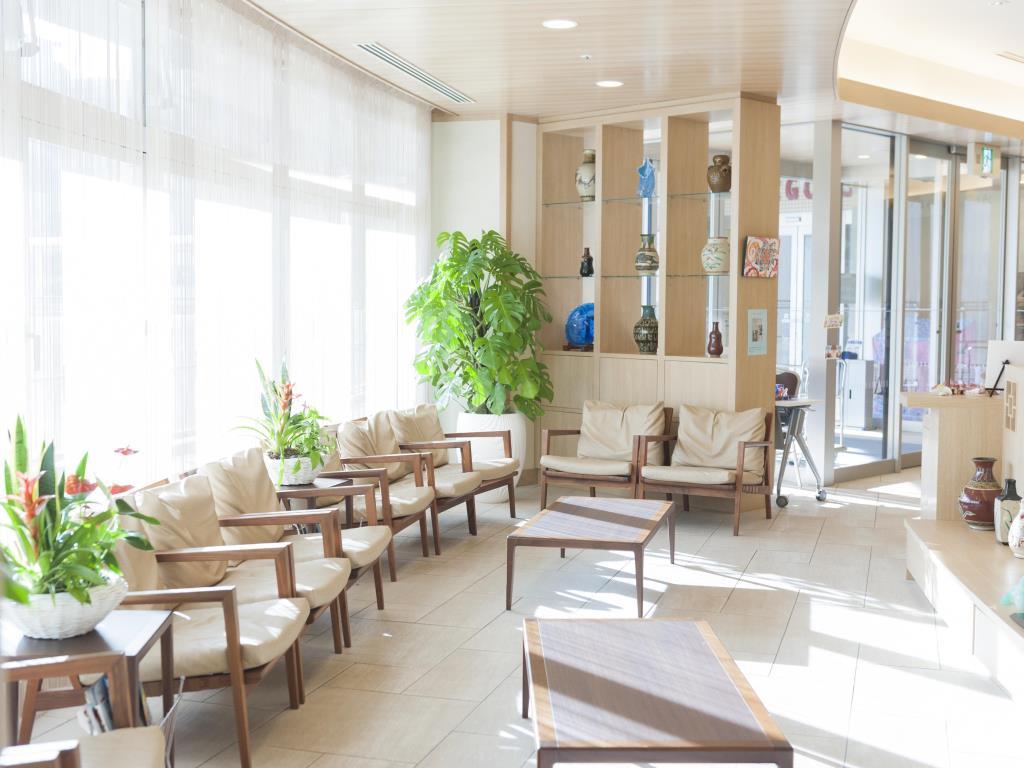 那霸國際通大和ROYNET飯店(Daiwa Roynet Hotel Naha Kokusai-dori)