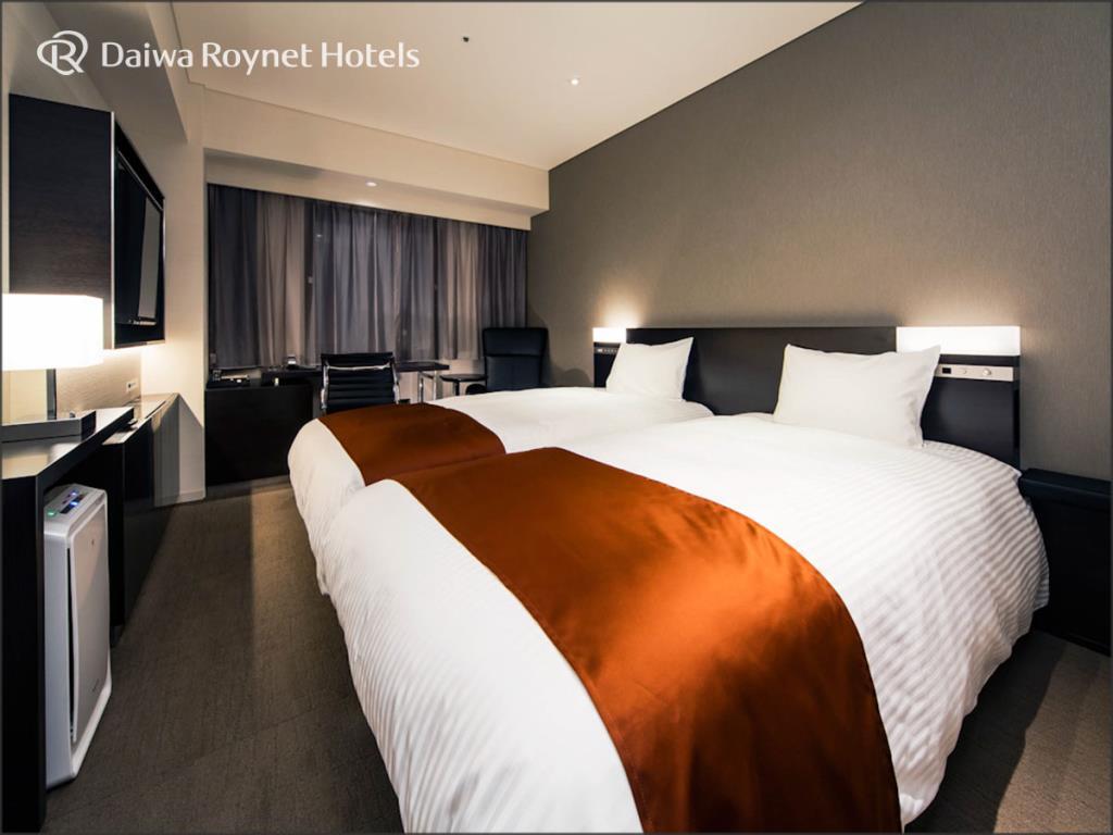 銀座大和ROYNET飯店(Daiwa Roynet Hotel Ginza)