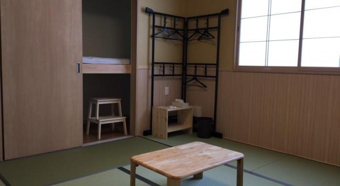 Orange Cabin民宿 (Guest House Orange Cabin)