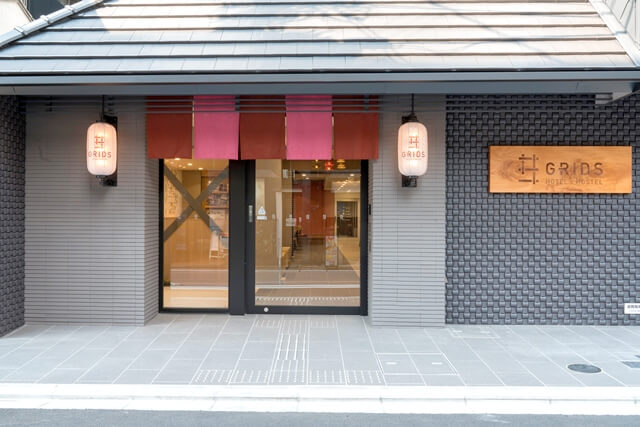 GRIDS京都 四條河原町