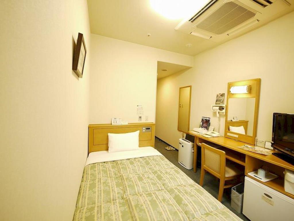 大阪>>Route Inn大阪本町店 (Hotel Route Inn Osaka Honmachi)