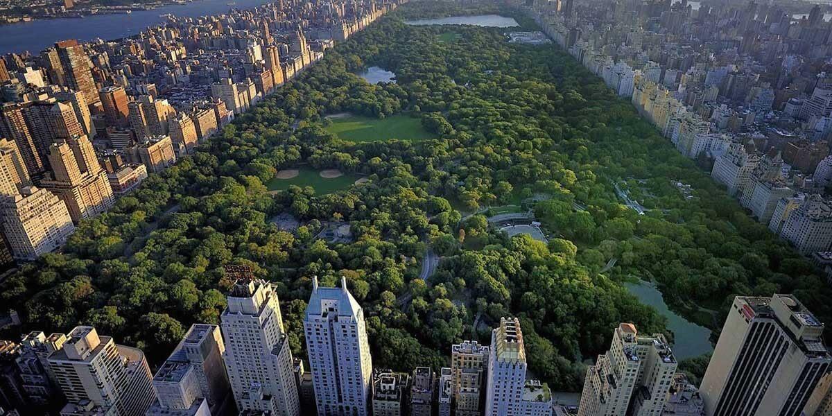 中央公園(Central Park)