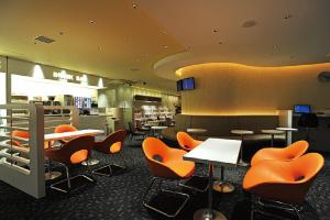 關西機場貴賓室