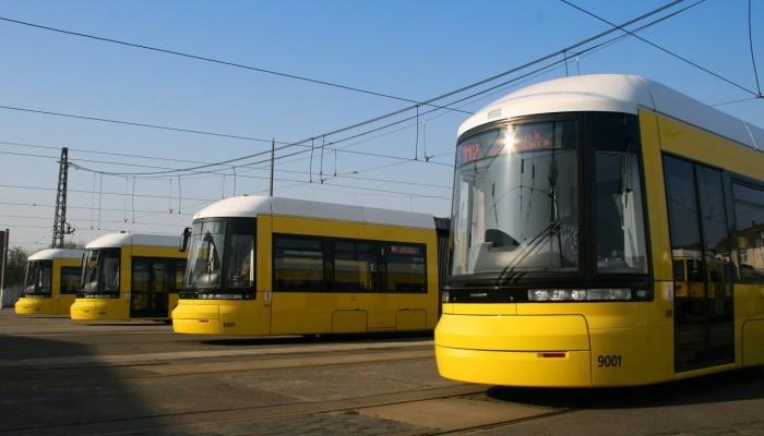 Tram地面電車