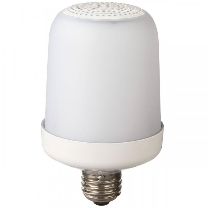 LED燈泡藍牙喇叭