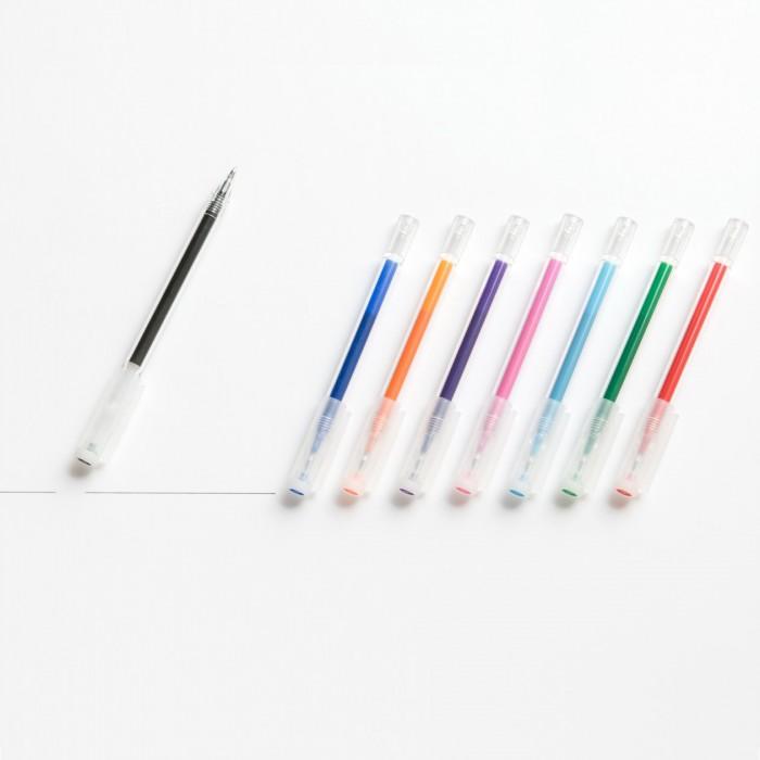 可擦寫式中性水筆