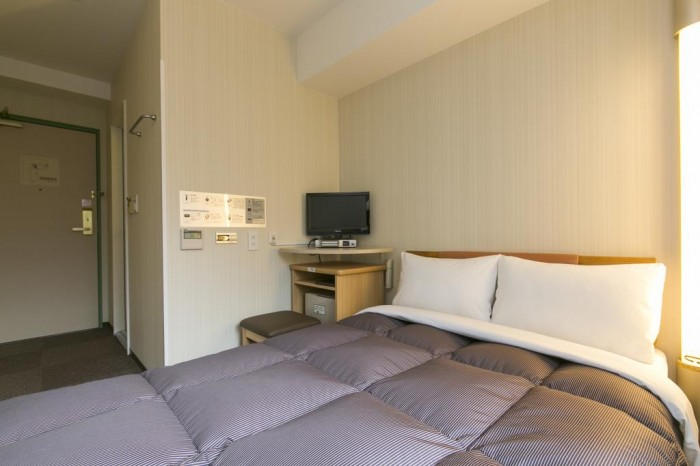 名古屋》R&B Hotel名古屋榮東 (R&B Hotel Nagoya-Sakaehigashi)