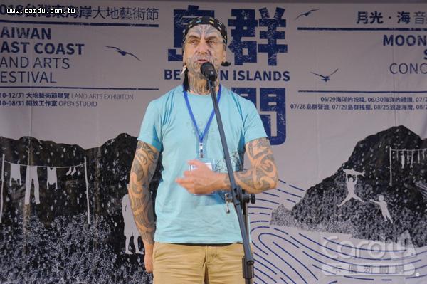 2018台灣東海岸大地藝術節 6月開跑邀您感受後山美學