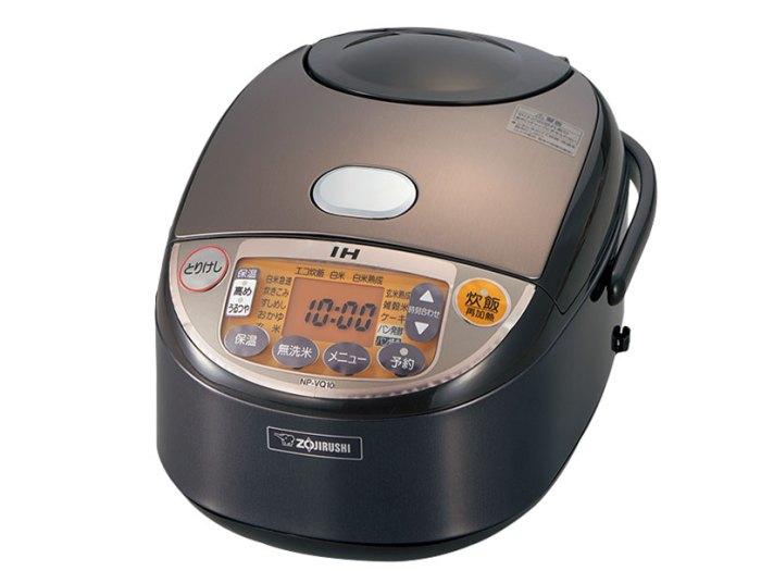 象印電子鍋NP-VQ10