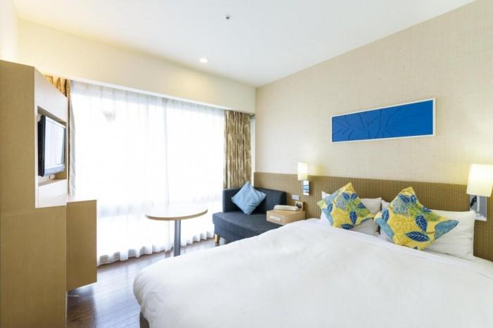西鐵Resort Inn那霸 (Nishitetsu Resort Inn Naha)