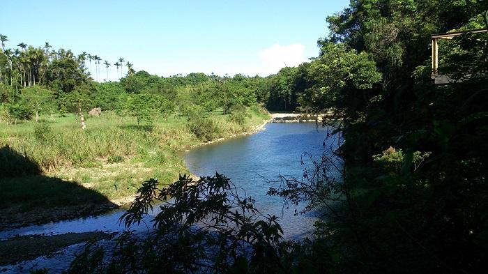 新北-貢寮古貿易航道