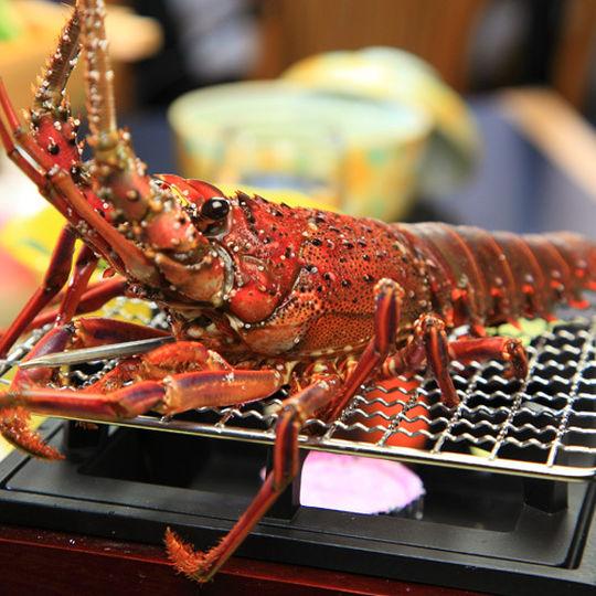 夏季到日本伊豆半島 來趟海味溫泉之旅!