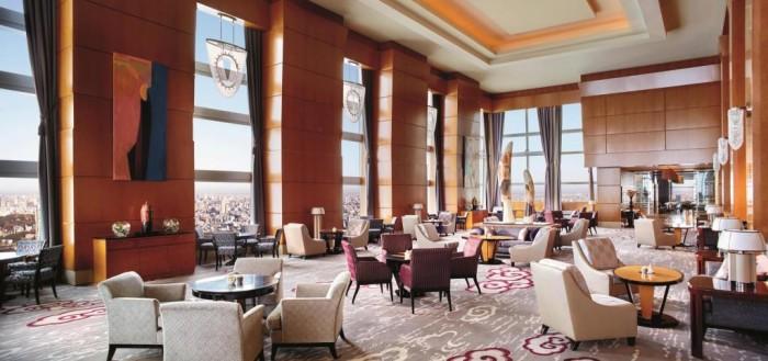 東京Ritz-Carlton