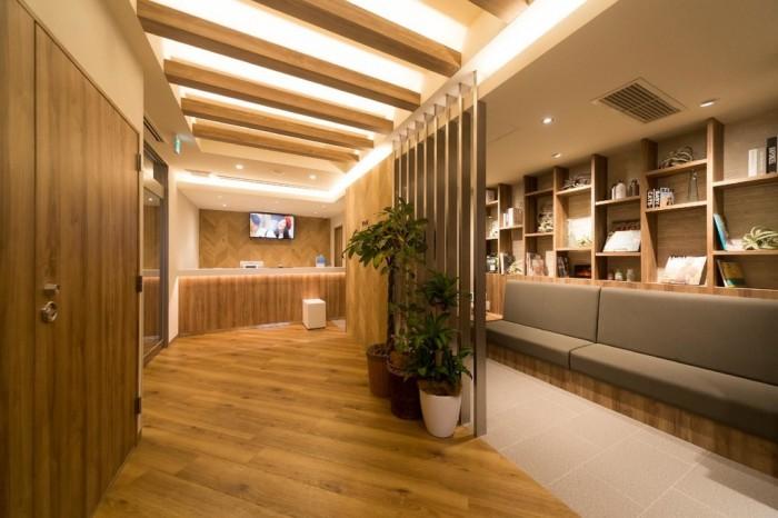 東京水道橋全球膠囊旅館