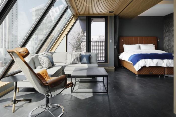 淺草連線飯店 (Wired Hotel Asakusa)