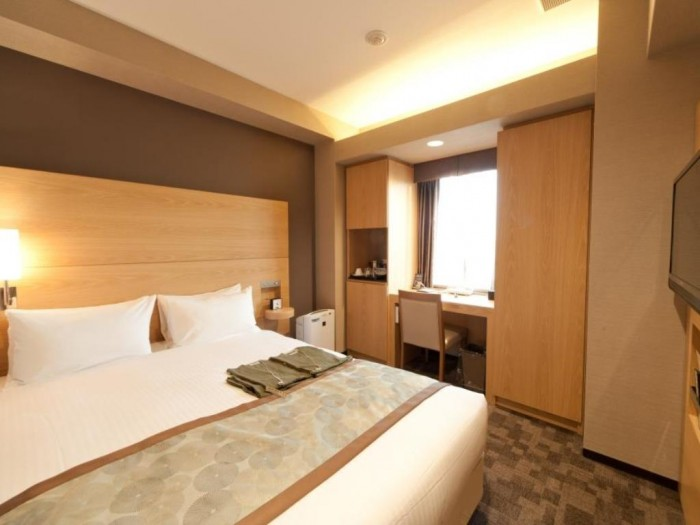 京都阿爾蒙特旅館Almont Hotel Kyoto