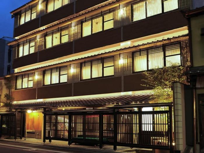 綿善旅館飯店