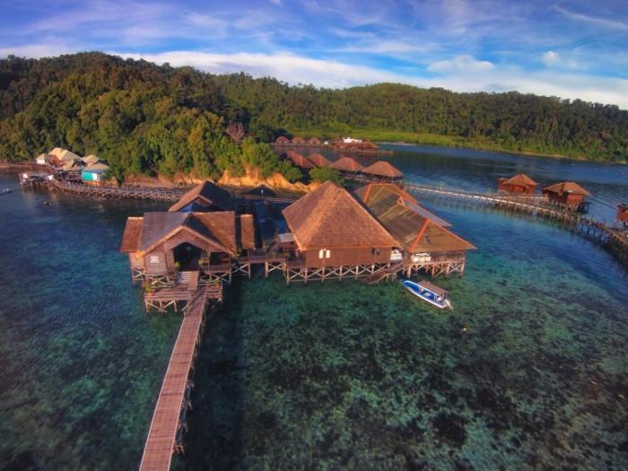 加亞娜海洋度假村
