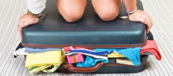 各航空行李超重費總整理