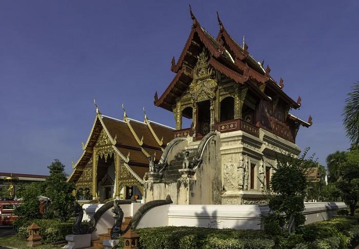 帕辛寺Wat Phra Singh