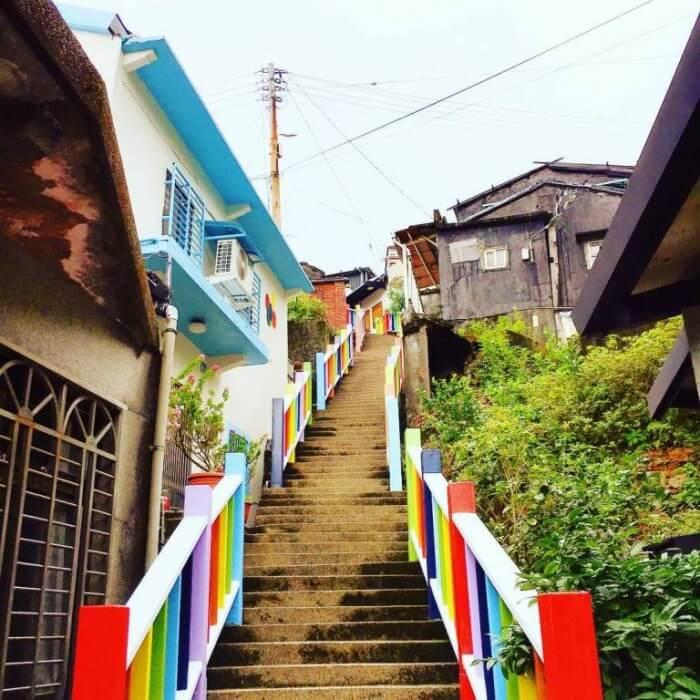 台北近郊一日遊4大地區新玩法