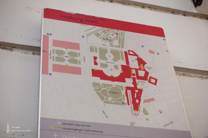 [奧地利] 維也納:霍夫堡皇宮Hofburg3
