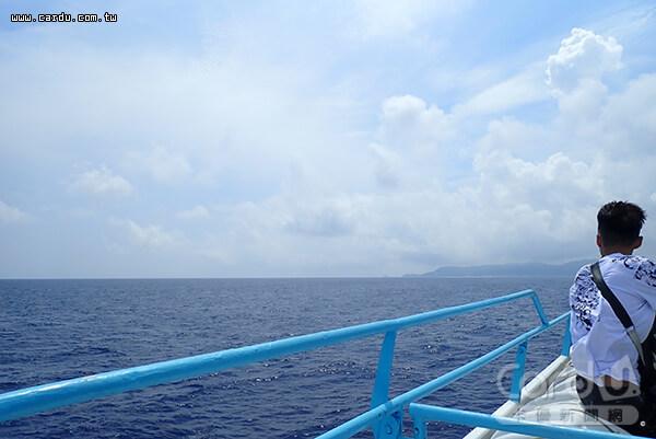 海島潛水不用跑國外!綠島就美到不要不要的~