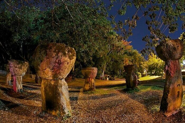 拉堤石公園Latte Stone Park