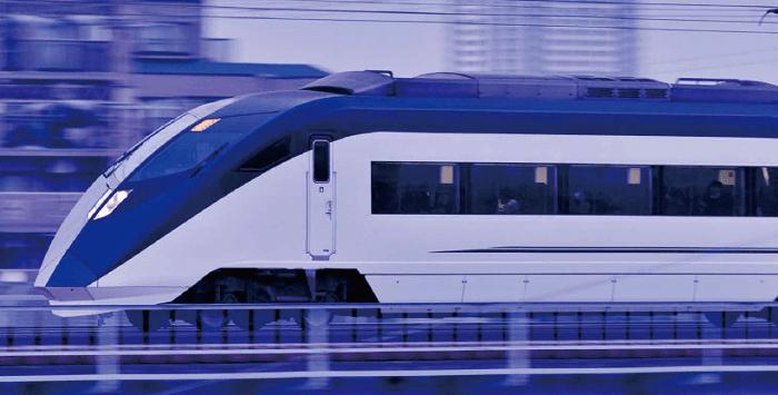 小睡後,搭skyliner、京成電鐵進市區