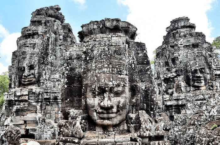大吳哥Angkor Thom