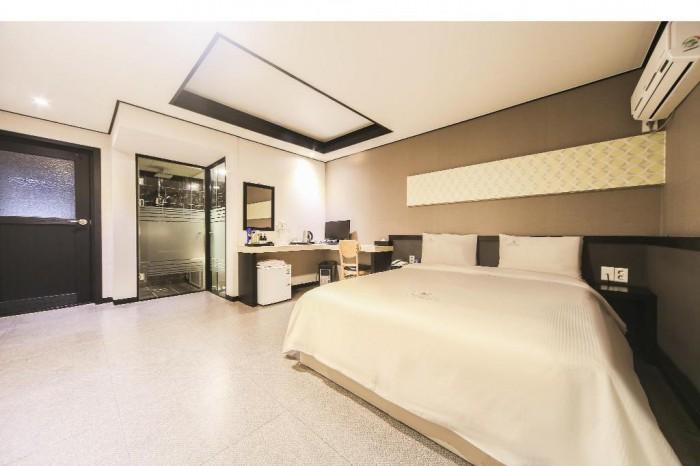 釜山愛麗舍飯店