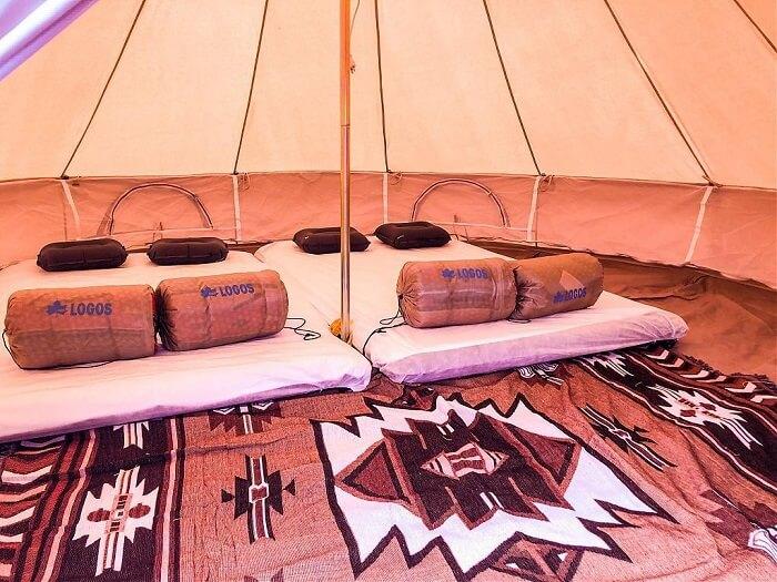 露營新手入門準備-九大問題Q&A|露營洗澡。裝備。營地新手指南