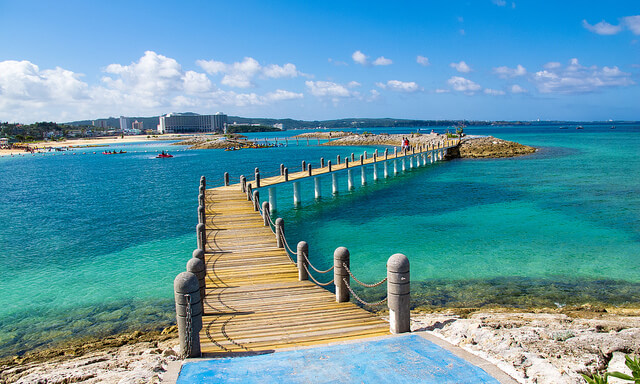 【沖繩機票便宜月份】去沖繩,跟著買準沒錯!