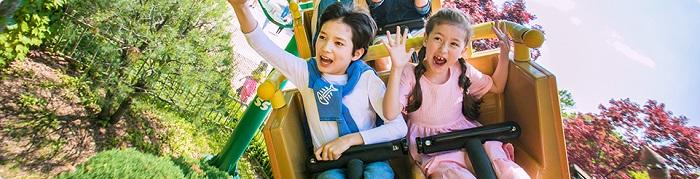 賽車過山車(Racing Coaster)