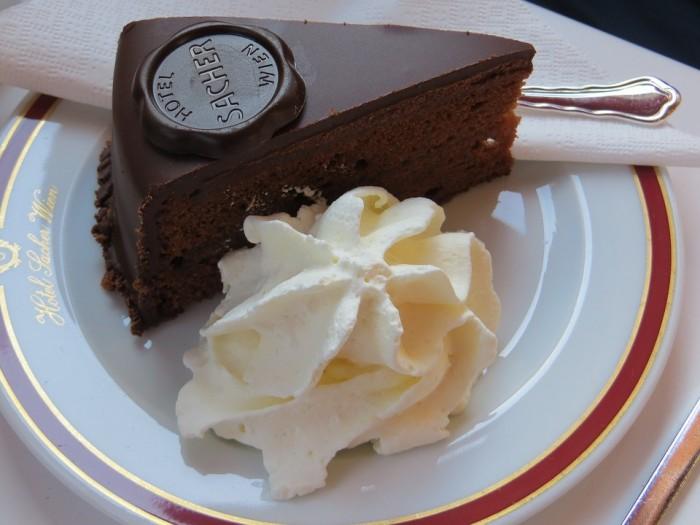 沙河酒店-沙河蛋糕 Hotel Sacher